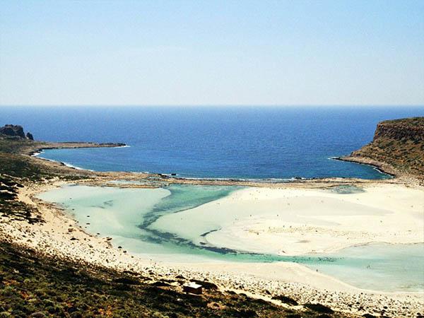 Balos Gramvousa Beach Kissamos